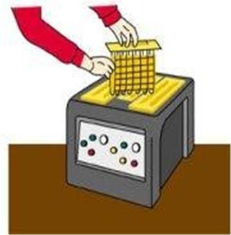 PCB Fabrication Machine